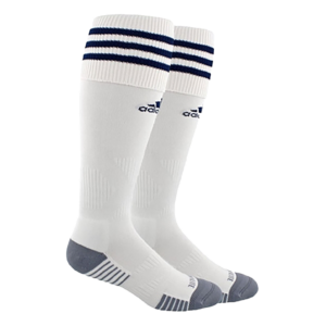 Adidas Copa Zone Socks White