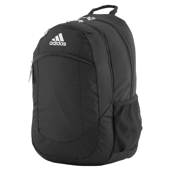 Adidas Striker II Backpack Black