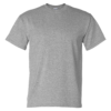Gildan 50/50 Training Top Grey