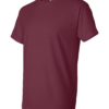 Gildan 50/50 Training Top Maroon